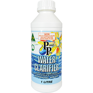 Water Clarifier 1Litre
