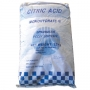 Citric Acid Stain Remover 25 kg