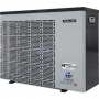Inverter heat Pump - Single Phase